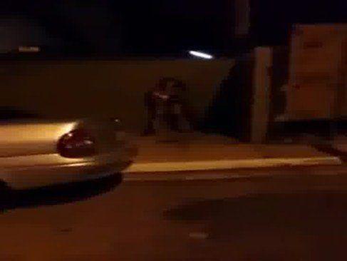 novinhos transando na rua