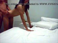 Novinha carioca fodendo no motel