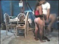 Porno brasileiro com amadora