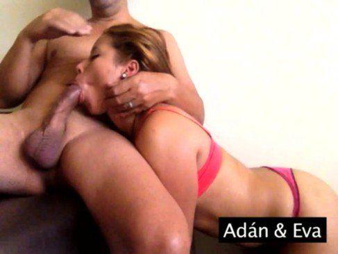 Amadora safada fazendo video de sexo