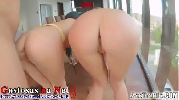 Mulheres gostosas fazendo swingue em um motel