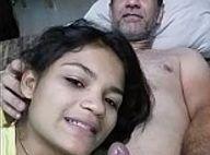 Ester Tigresa caiu na net fazendo um boquete amador