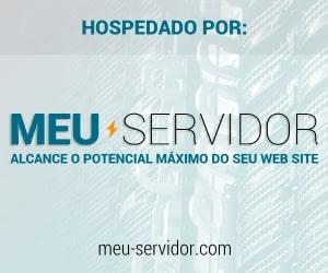 meu-servidor.com Hosting de Altíssima performance